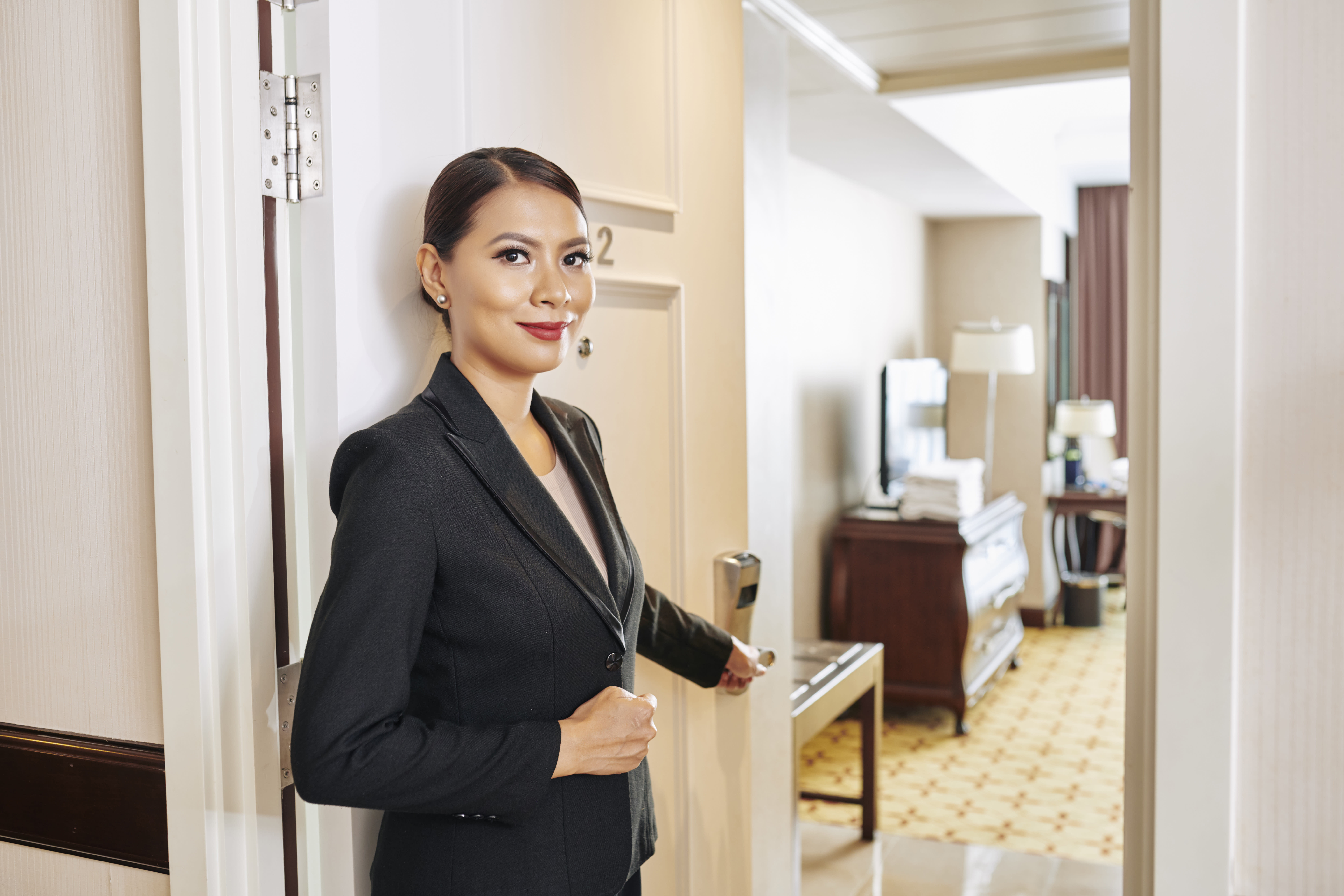 How the Hospitality Industry Can Meet New expectations of Travelers