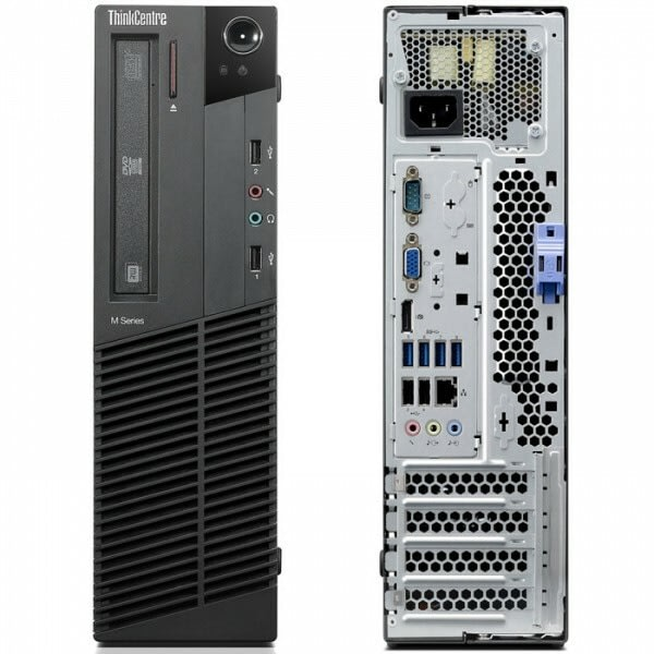 Lenovo M92P i5 SFF Windows 10 Computer
