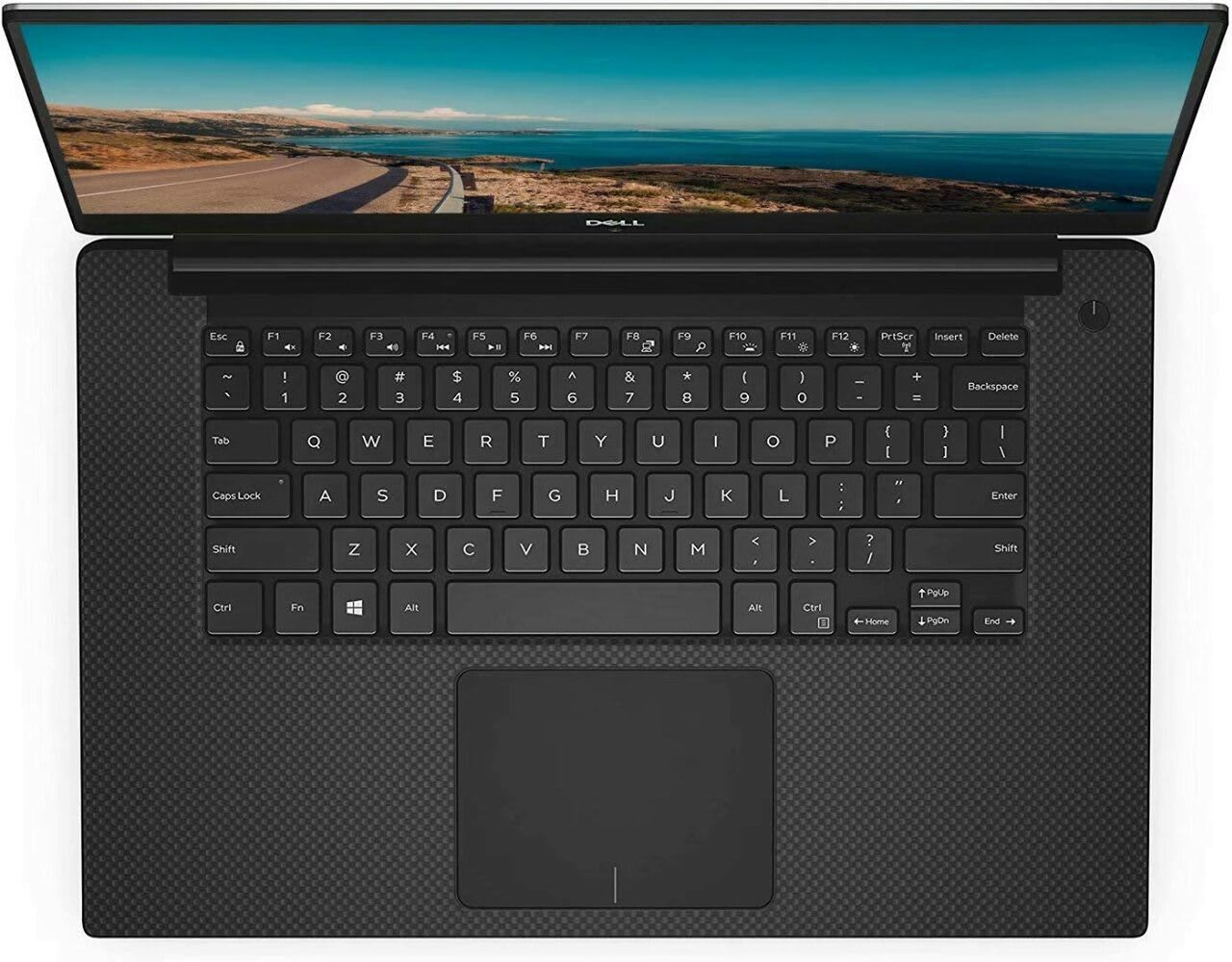 "Dell Precision 5530 i7-8850H 15.6"" UHD Touch Workstation"