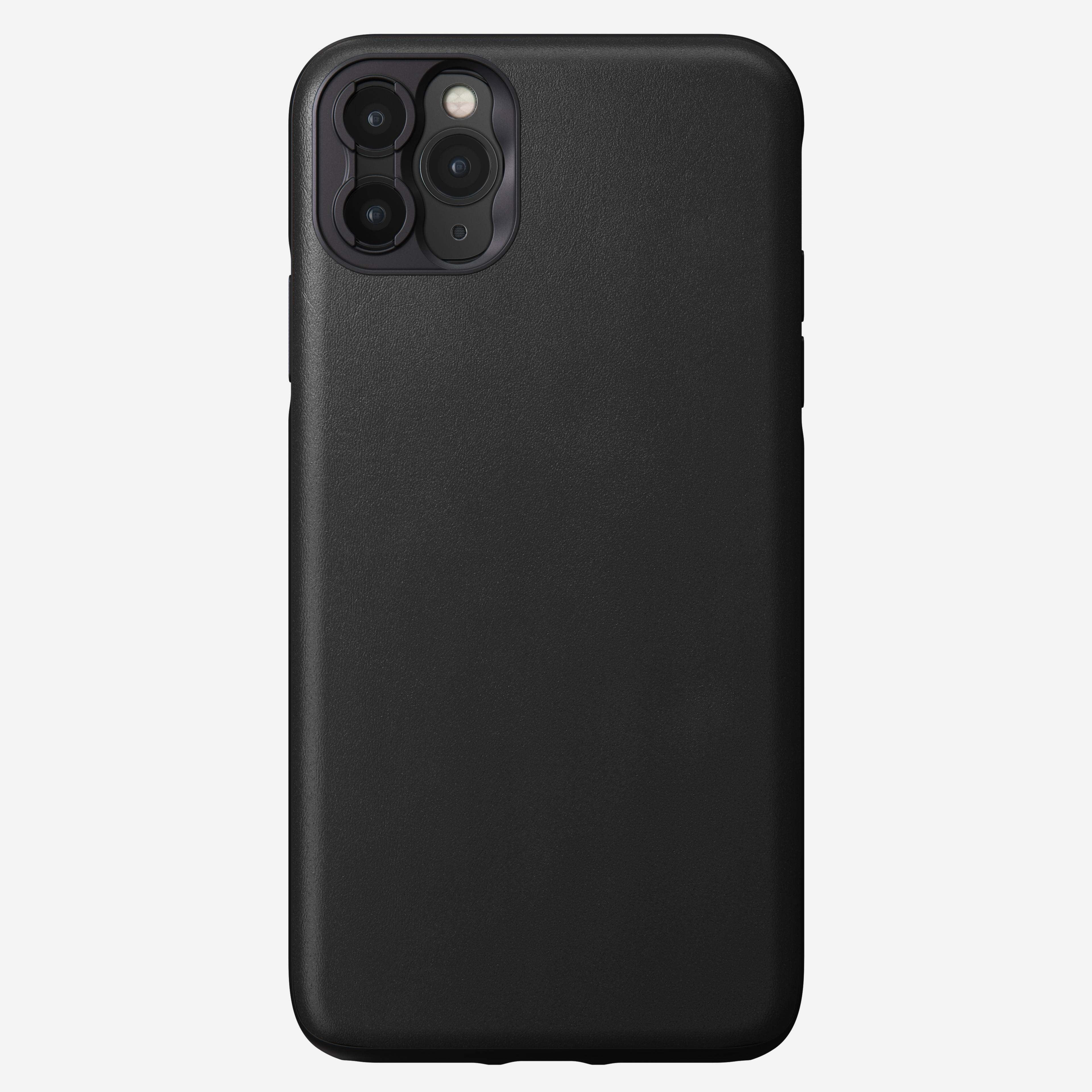 Rugged case black moment 11 pro max