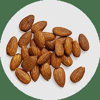 Delicious California Almonds