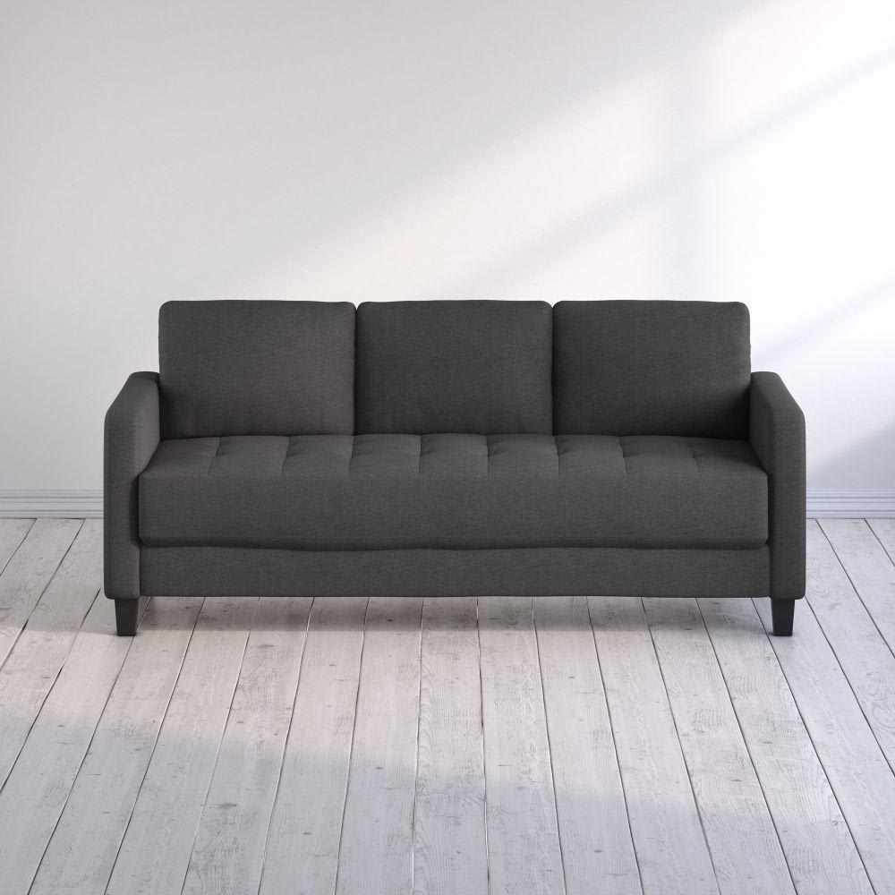 Sunny Modern Sofa Front