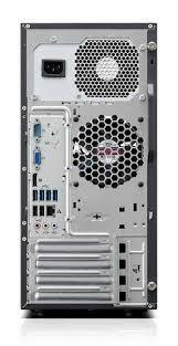 Refurbished Lenovo M78 Windows Computer