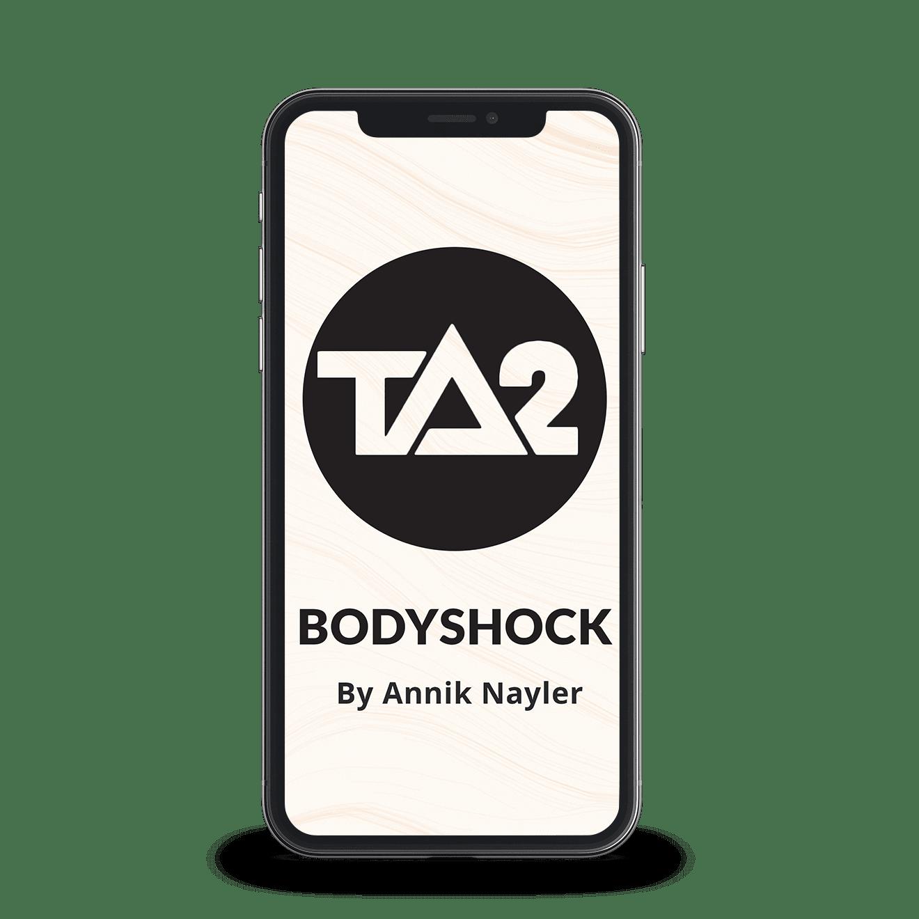 TA2 Bodyshock
