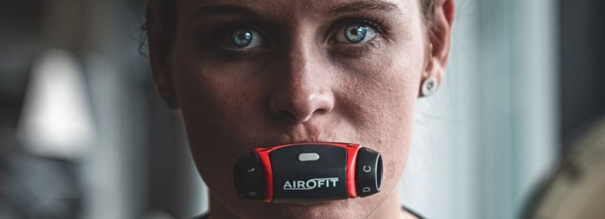 Did you train your lungs today?   Learn how athletes are boosting their breathing performance