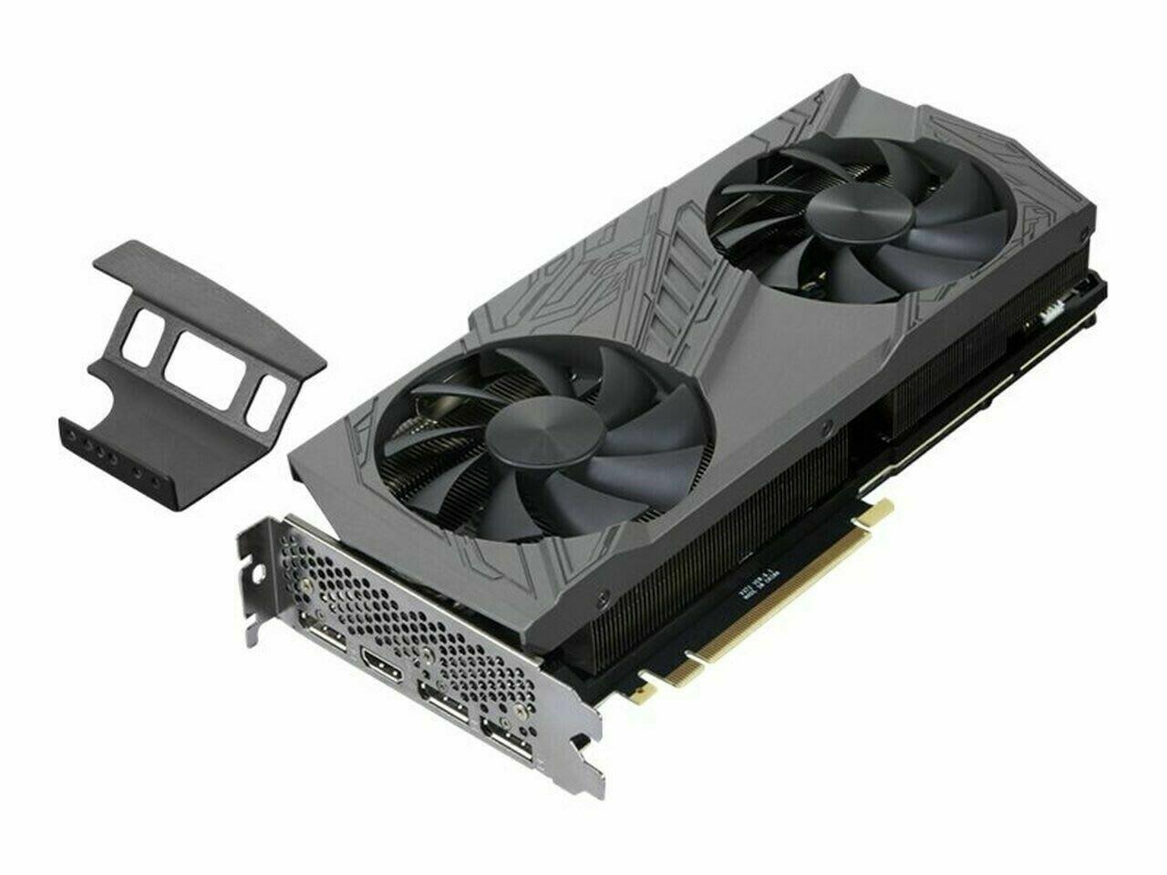 NVIDIA GeForce RTX 2080 Super 8GB Graphics Card