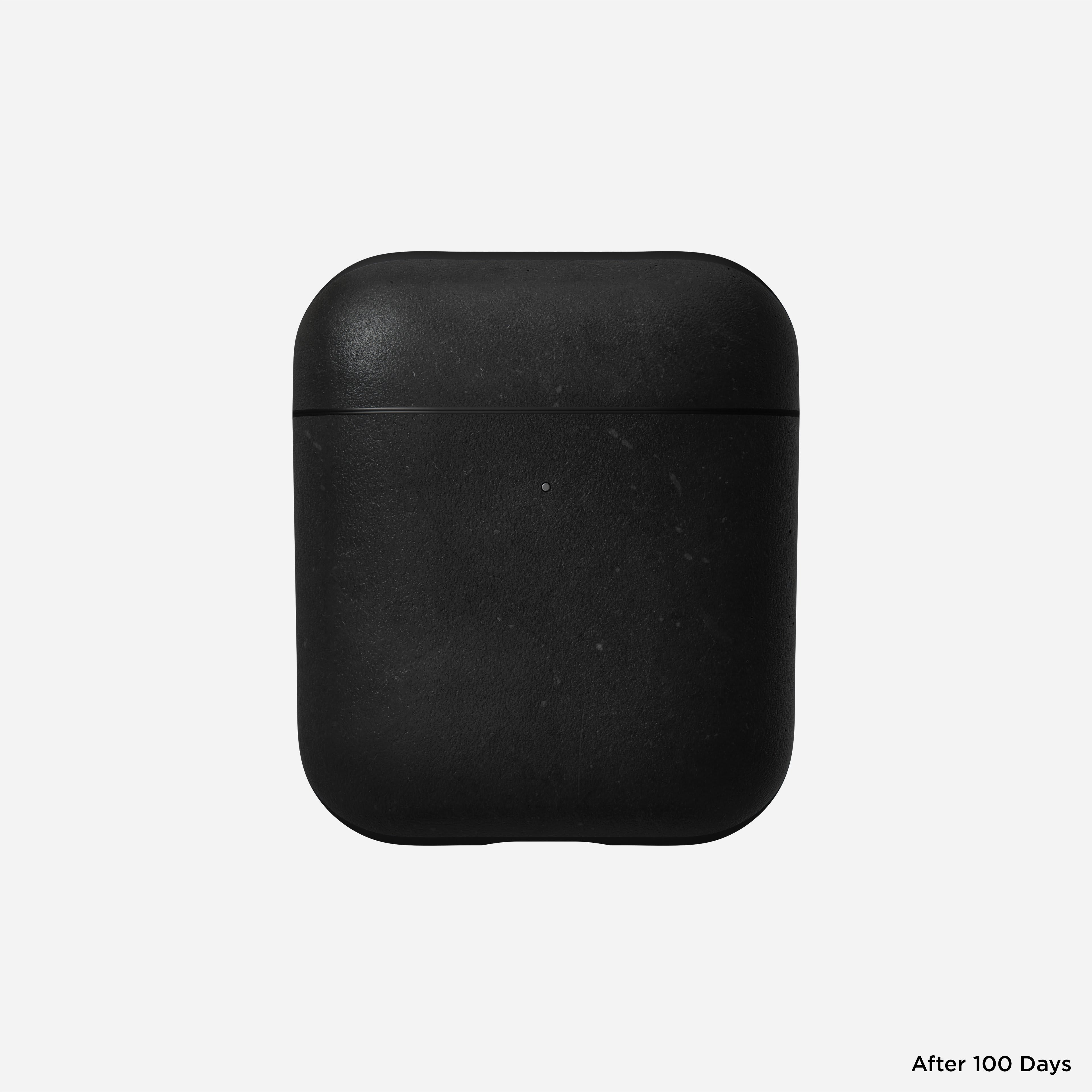 Rugged case airpods wireless black