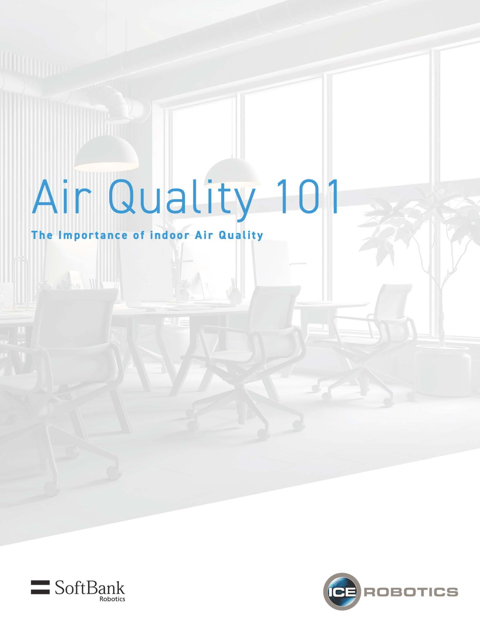 Air Quality 101: The Importance of Indoor Air Quality