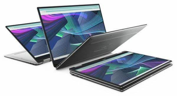 Dell XPS 9365 i7 Ultrabook 2-in-1 Touchscreen Windows 10 Pro