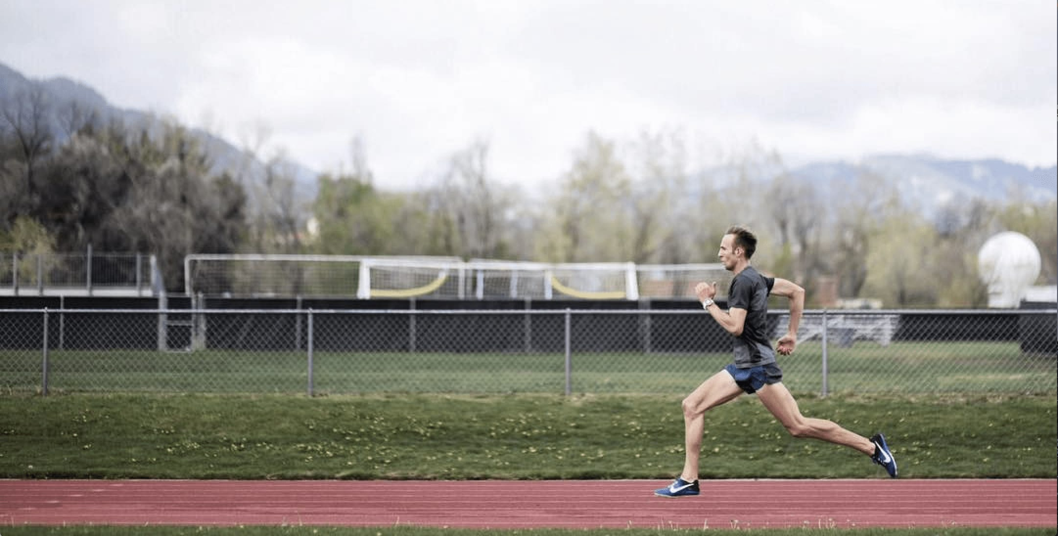 Meet Riley Masters  Professional Runner & Director of Development at The Feed