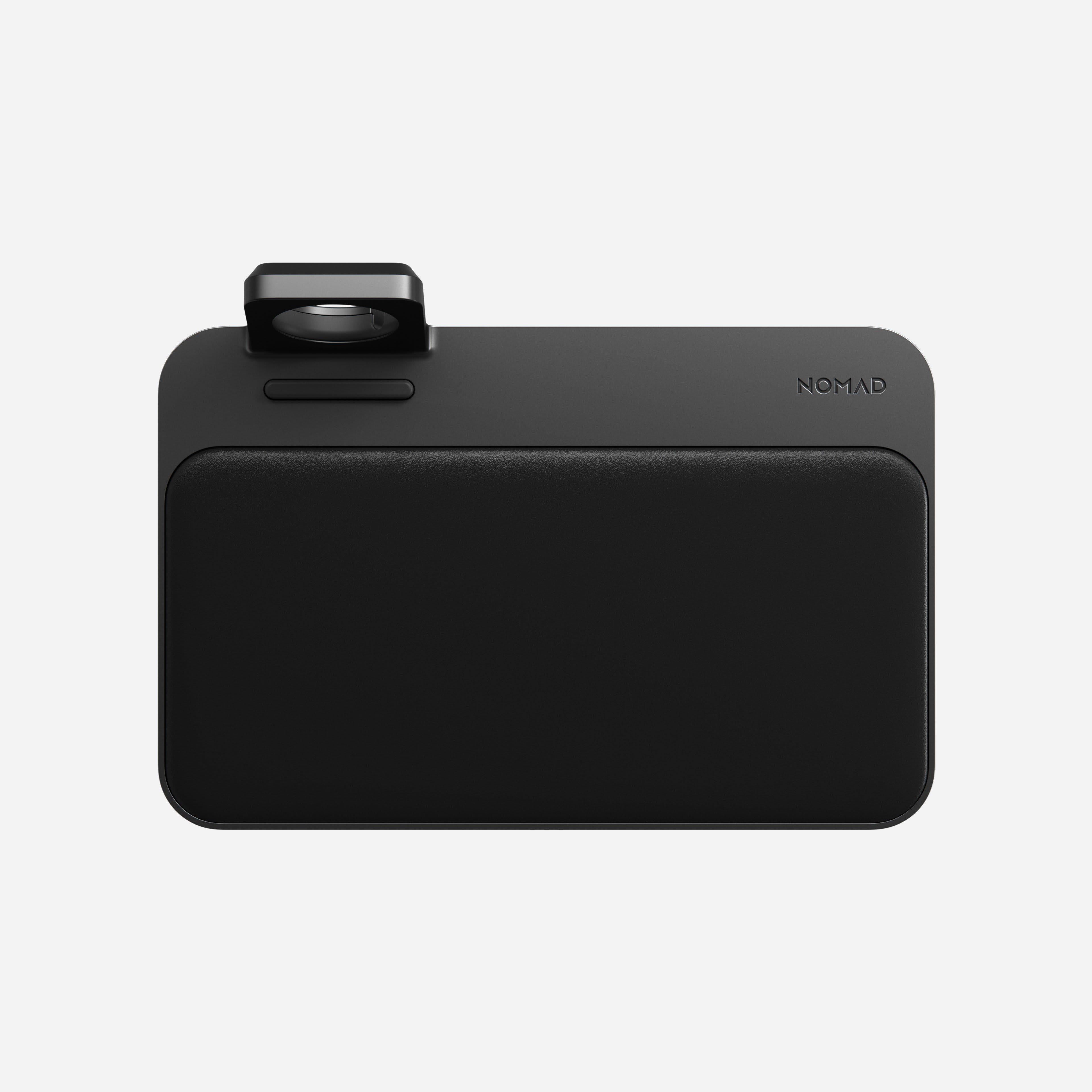 Base Station Apple Watch Mount Top View