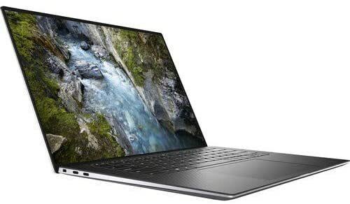 """Dell Precision 5550 i7-10750H Nvidia 15.6"""" Workstation"""