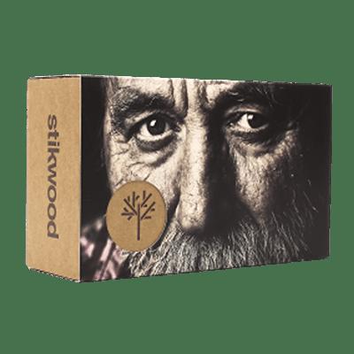 Stikwood Sample Box Image