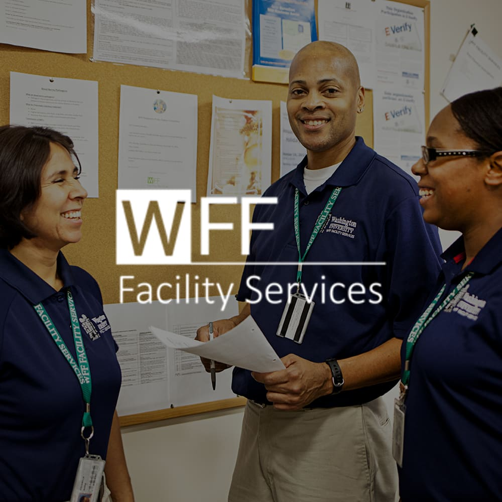 WFF Facility Services Case Study
