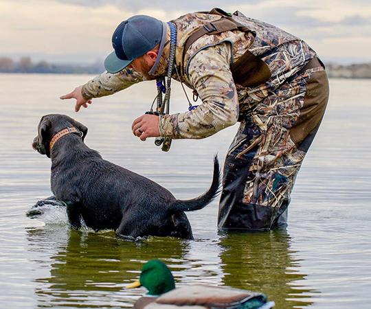 Deke's Waterfowl
