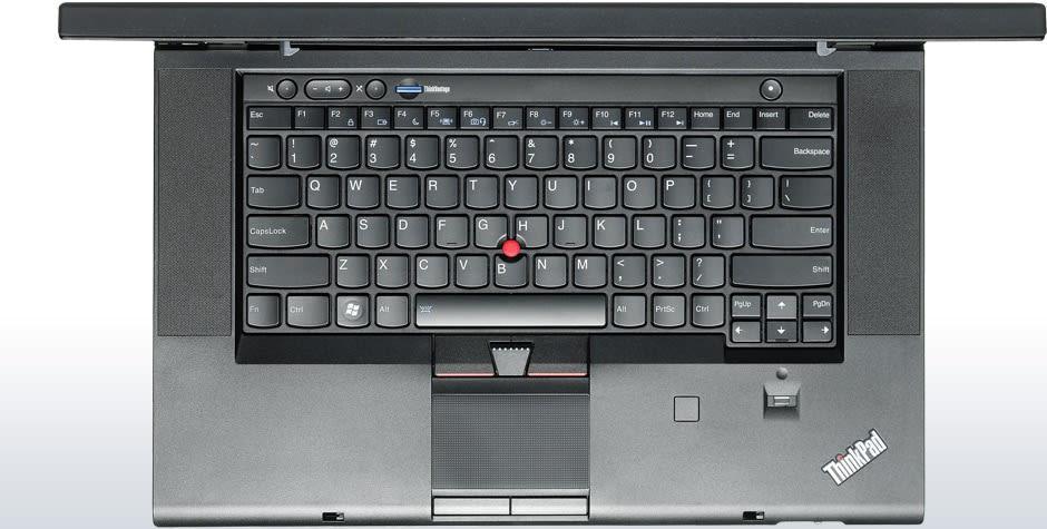 "Lenovo ThinkPad W530 i7 15.6"" Windows 10 Laptop"