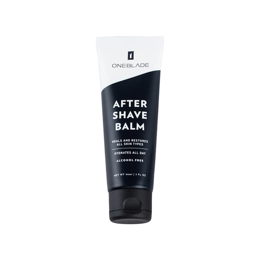 OneBlade after shave balm