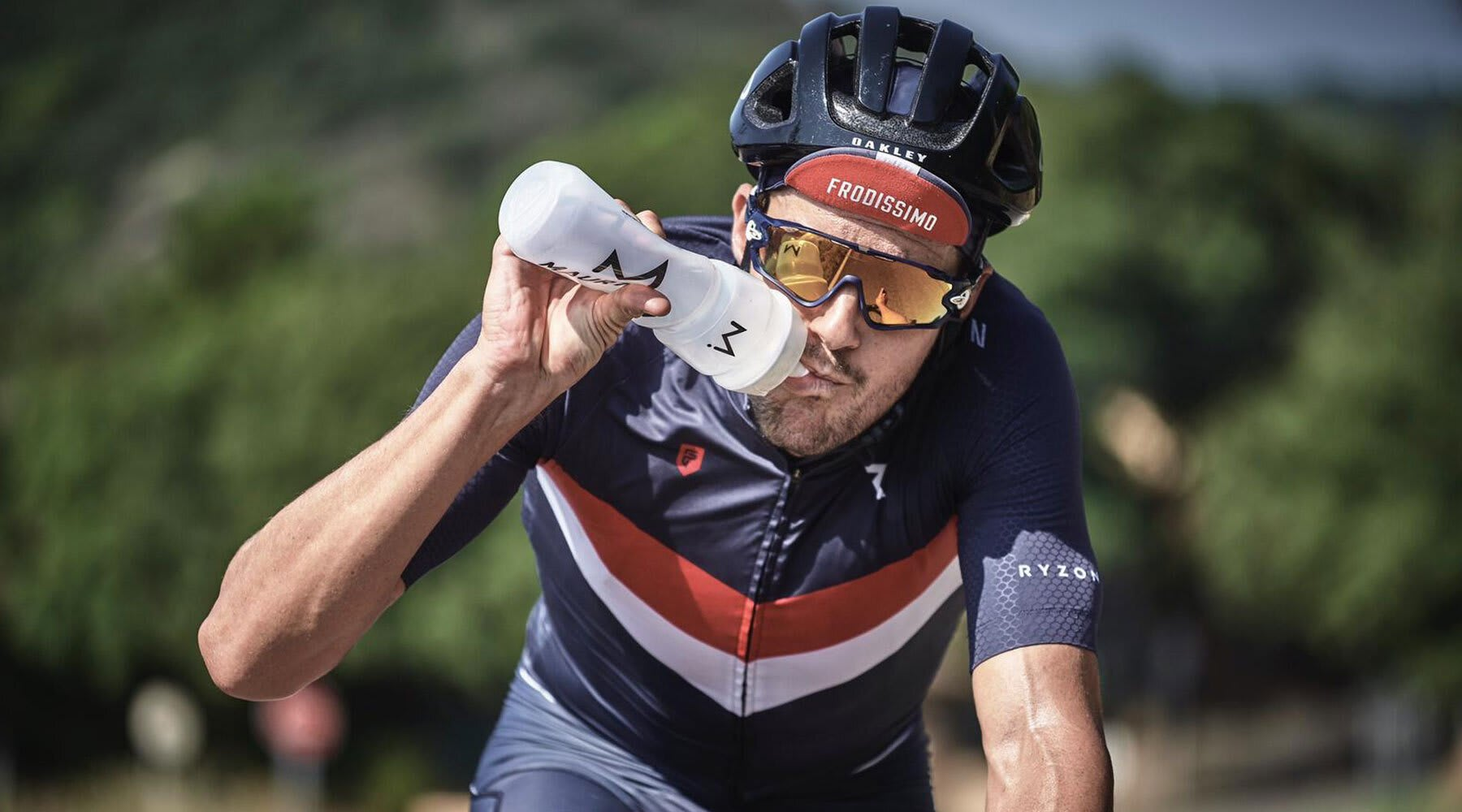 How To Hydrate Like The Pros