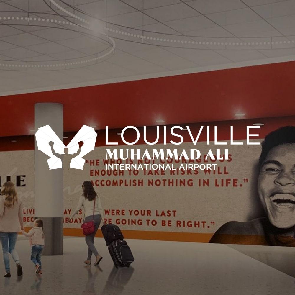 Louisville Airport Case Study