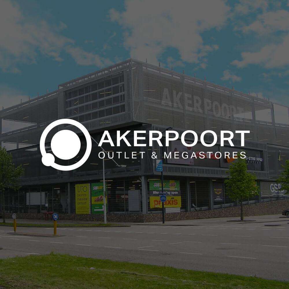 Akerpoort Shopping Center