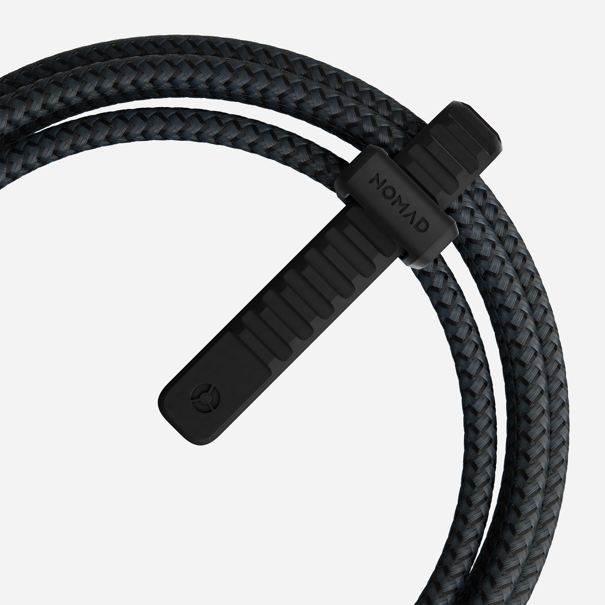 Universal Cable USB-A 1.5m Braid