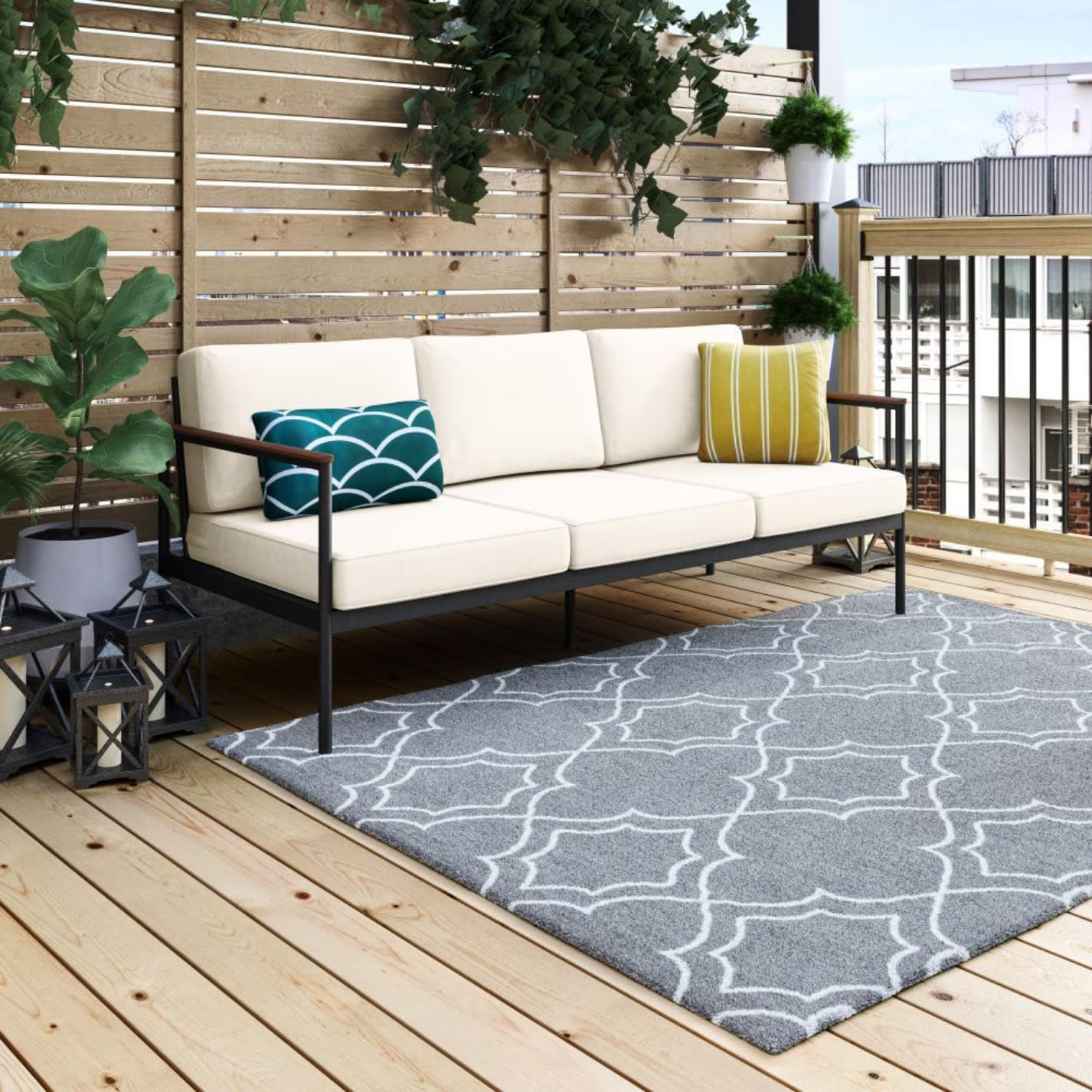 Zinus Savannah Sofa
