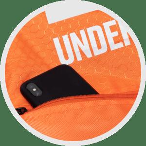 Convenient Pockets