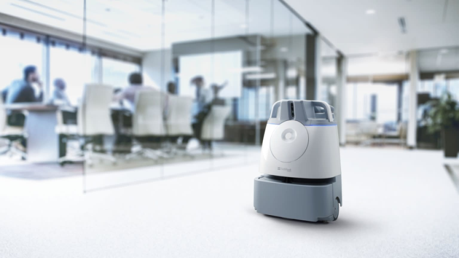 Cobotics Empower Your Cleaning Business