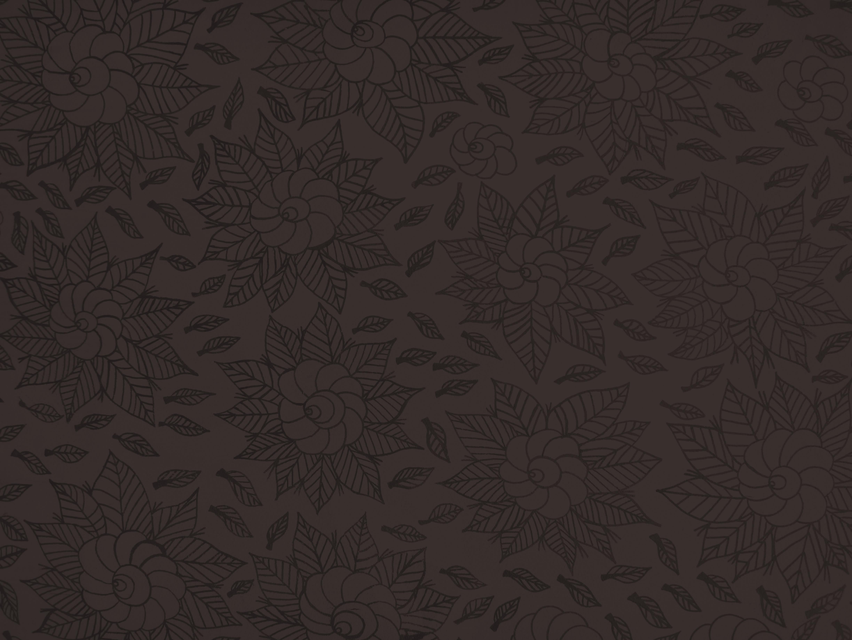 Stikwood flower background pattern.