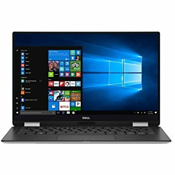 """Dell XPS 13 9365 i5 13"""" Touch Convertible Ultrabook Discount"""