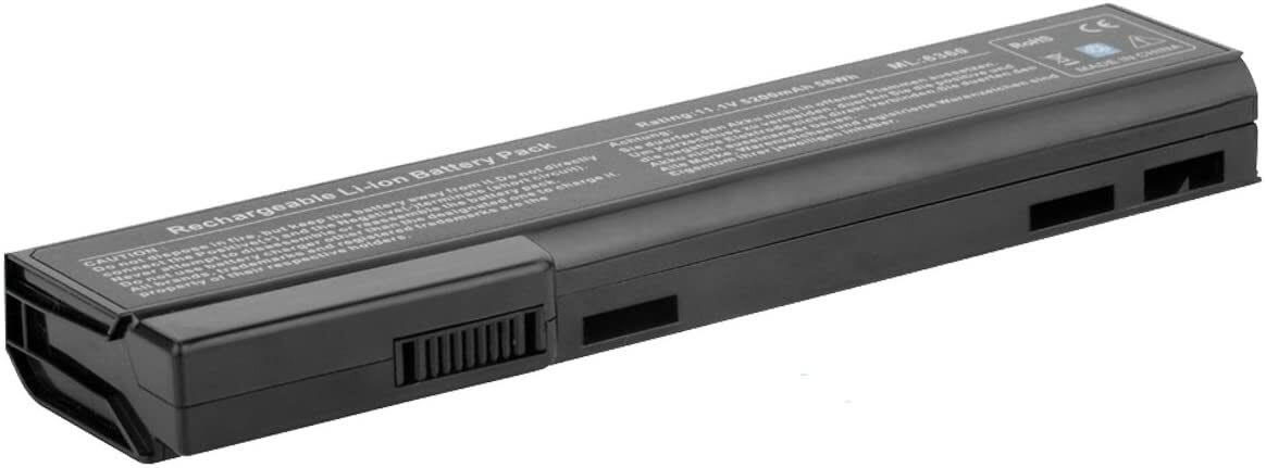HP 8560P Replacement Battery