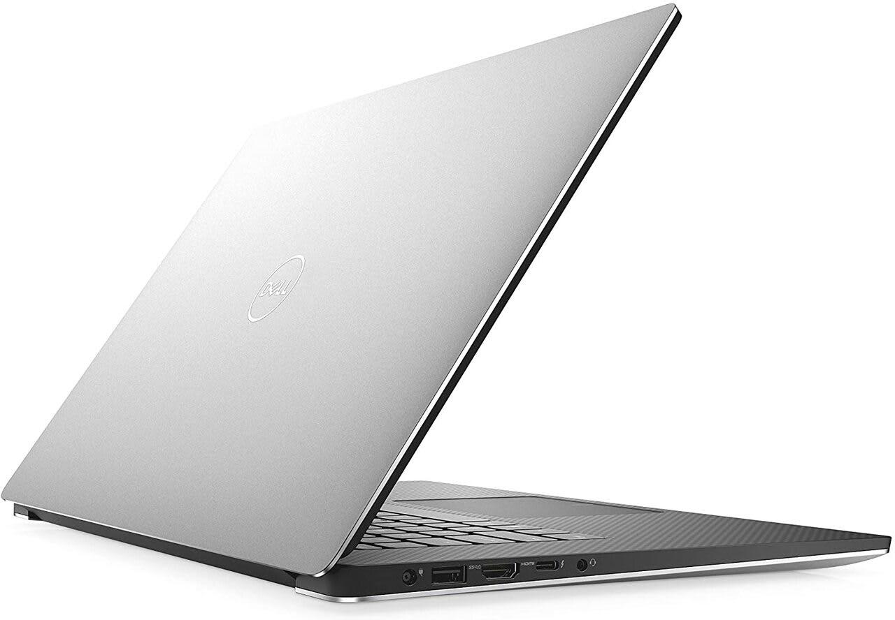 """Dell Precision 5540 i7 Nvidia 15.6"""" Touch Ultrabook"""