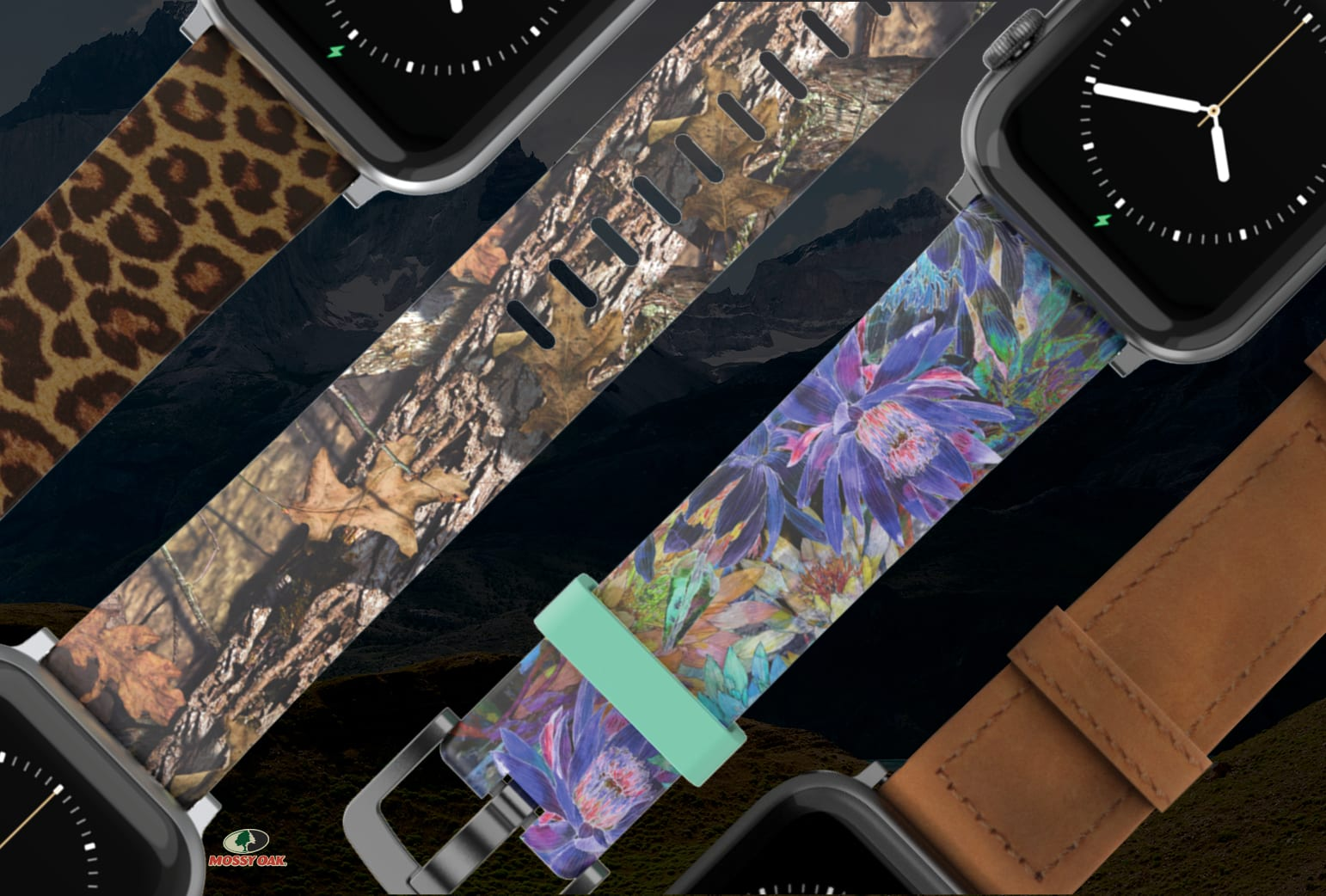 Groove Life Watch Bands