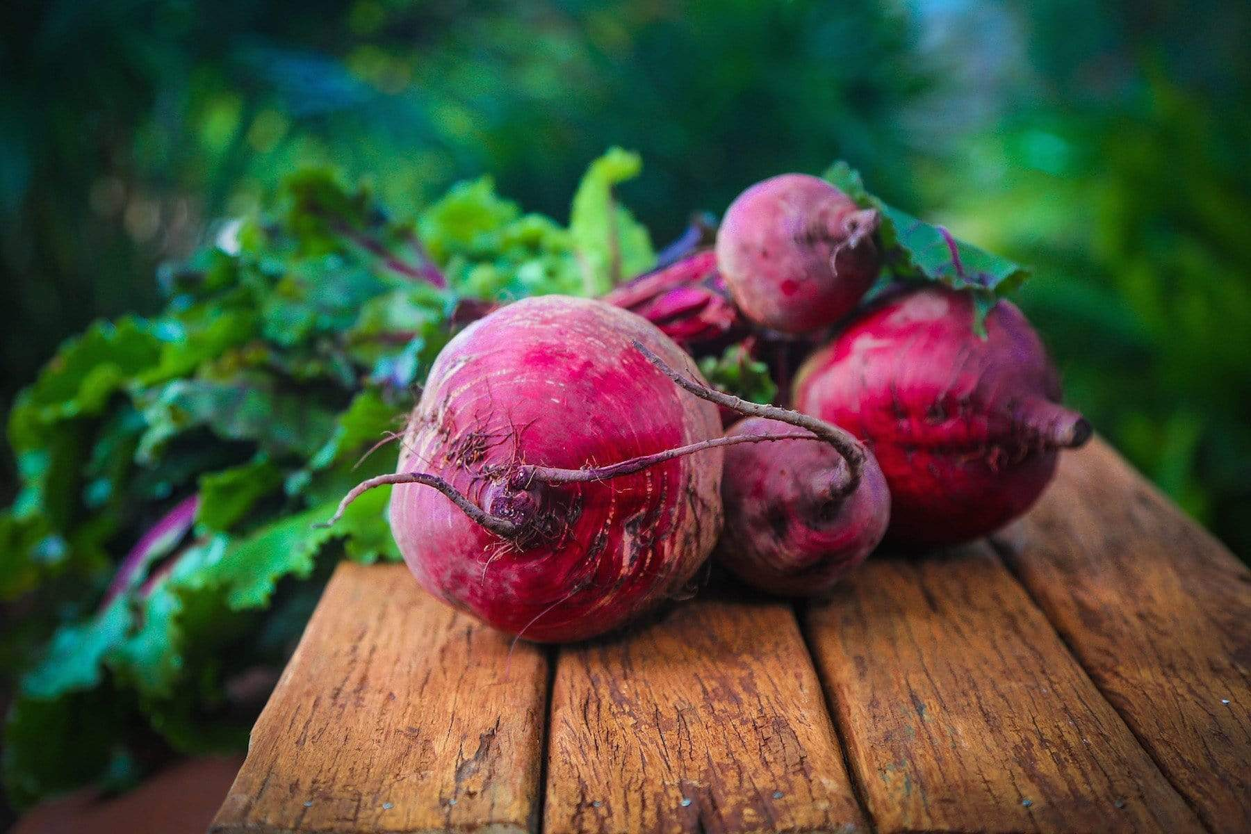 Beets. Do They Make You Faster?