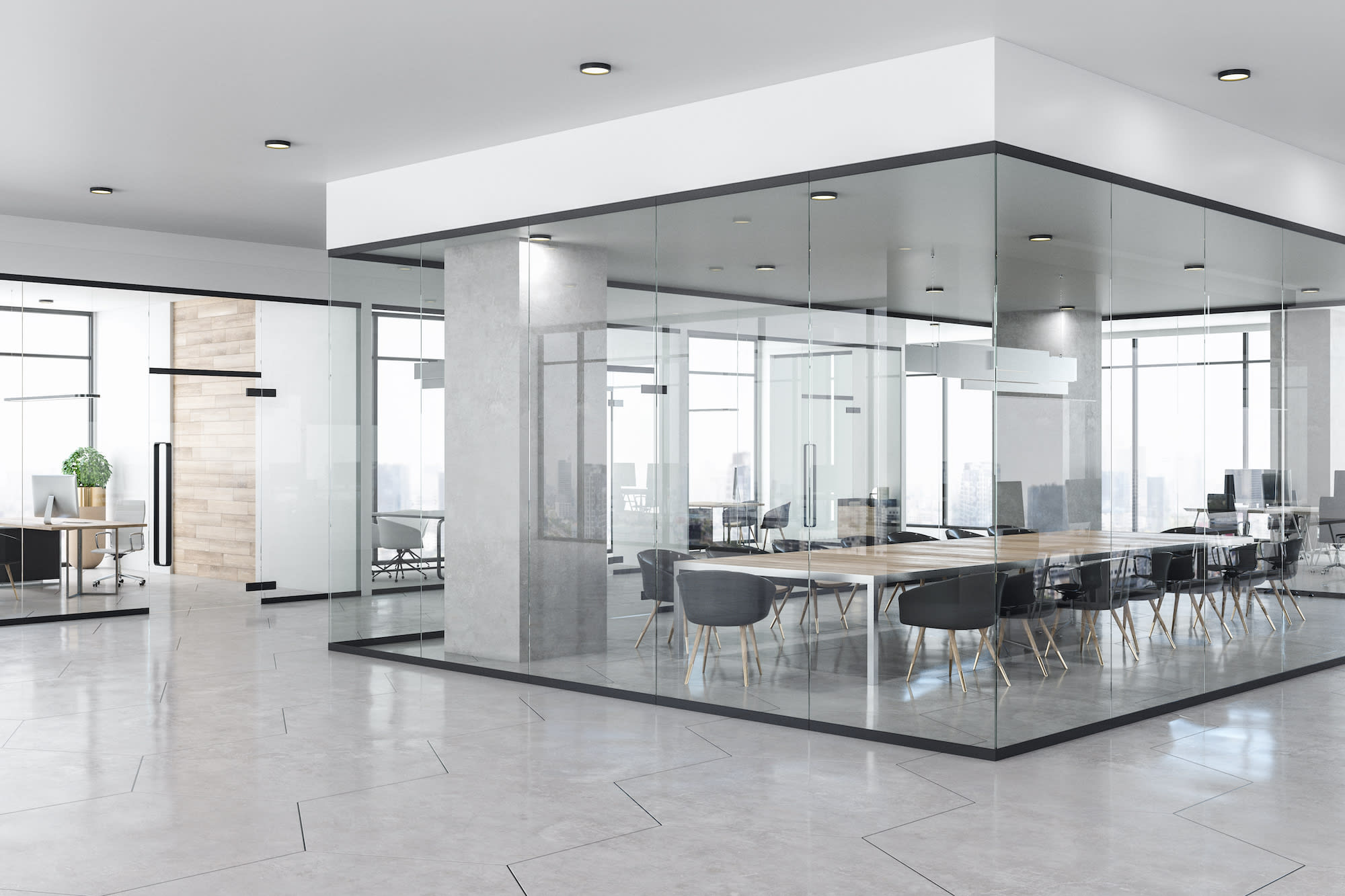 Perception of Clean: 3 Ways Intelligent Cleaning Equipment Can Help