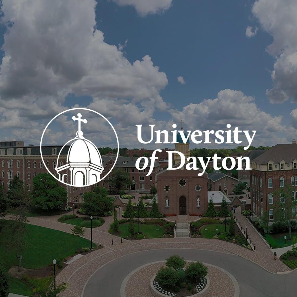 University of Dayton Case Study