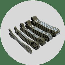 Heavy-Duty Resistance