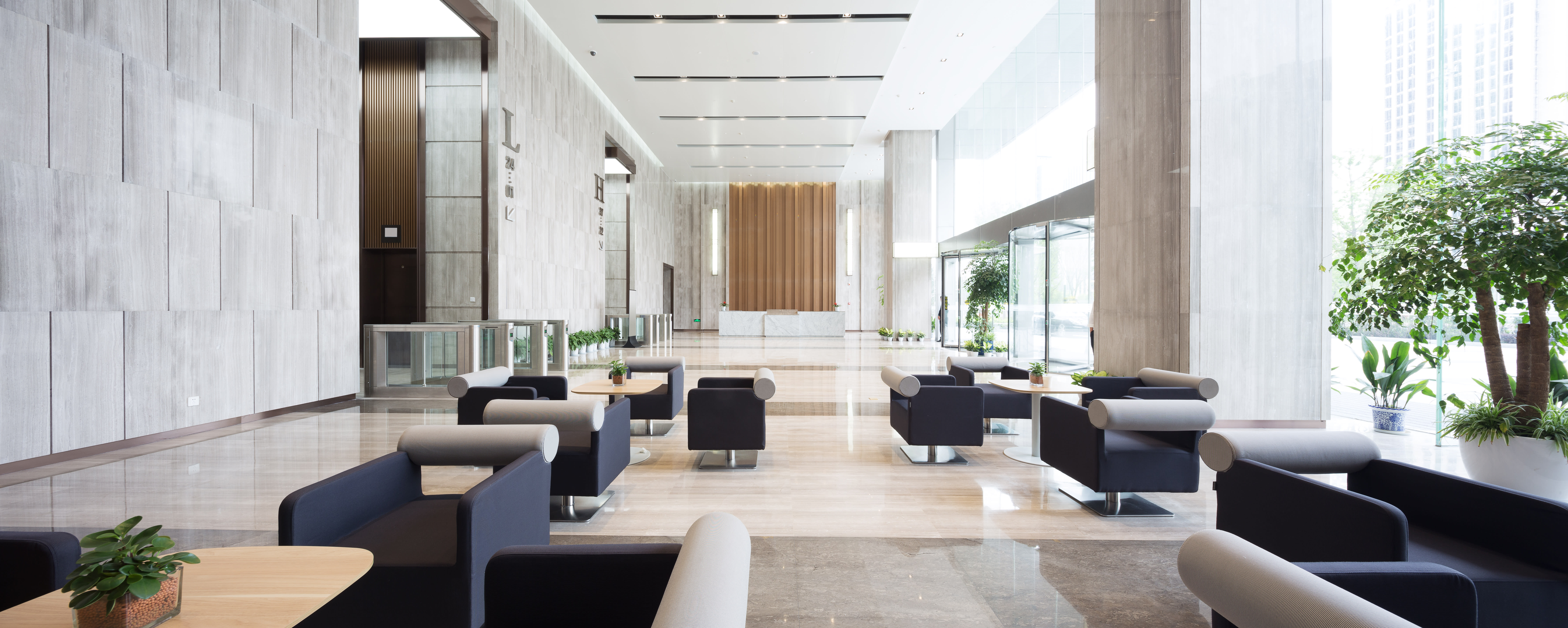 How to Upgrade Your Building to Well-Building Standards