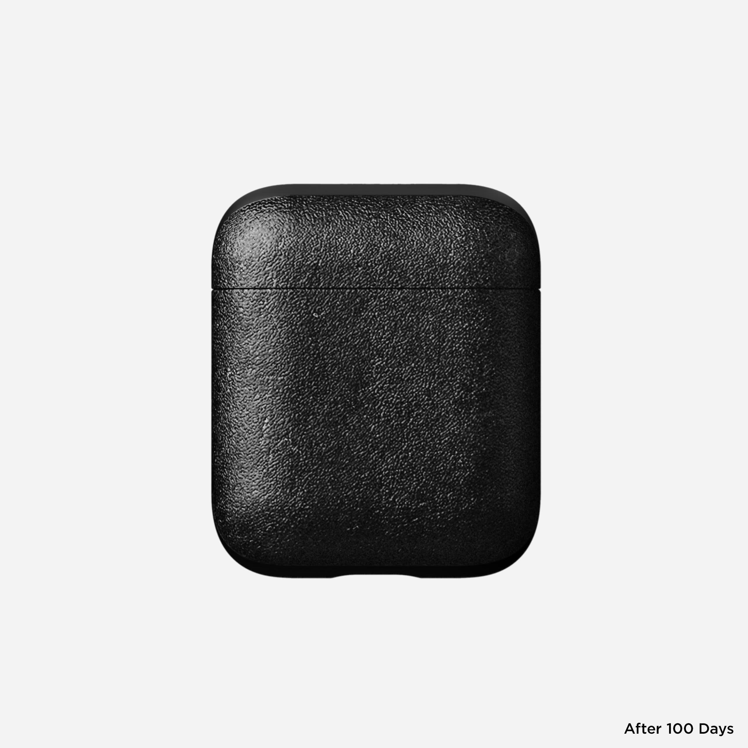 Rugged case airpods black