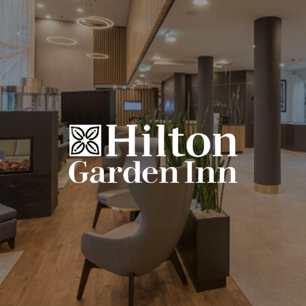 Hilton Case Study