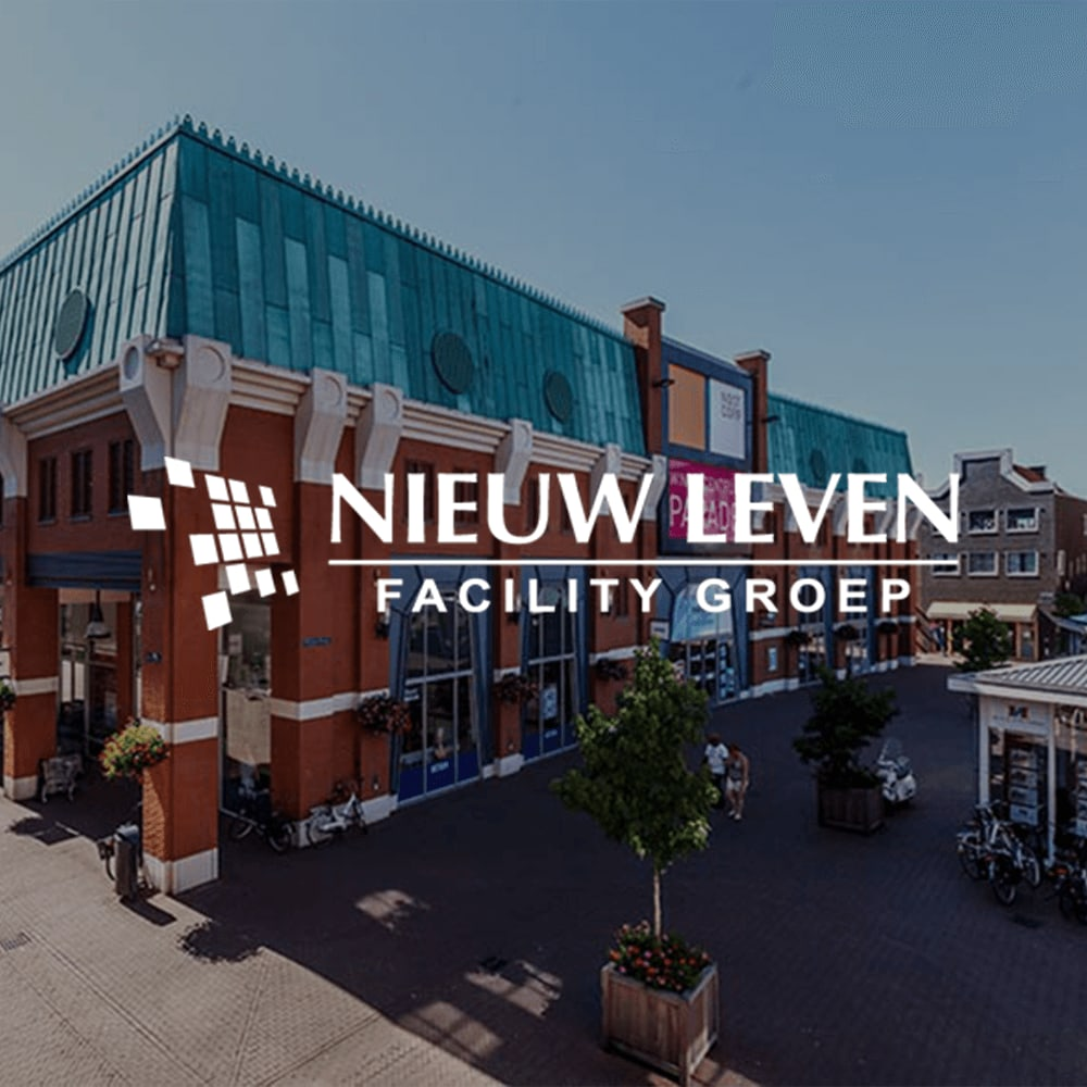 Nieuw Leven Facility Group