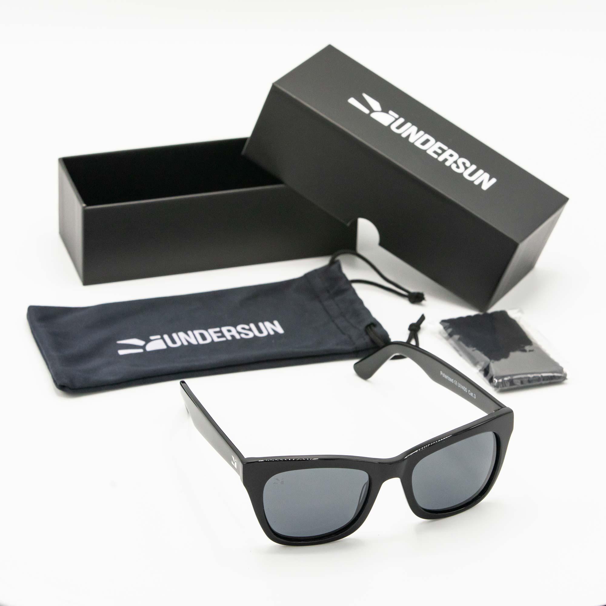 Undersun Premium Sunglasses