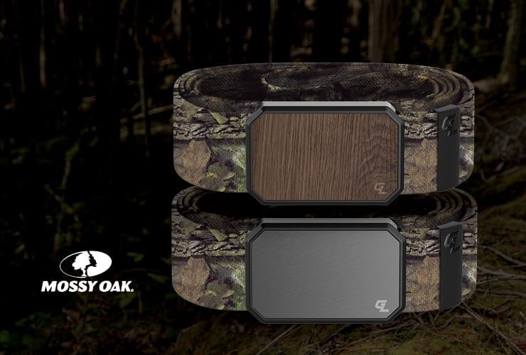 Mossy Oak Breakup Camo Belt products