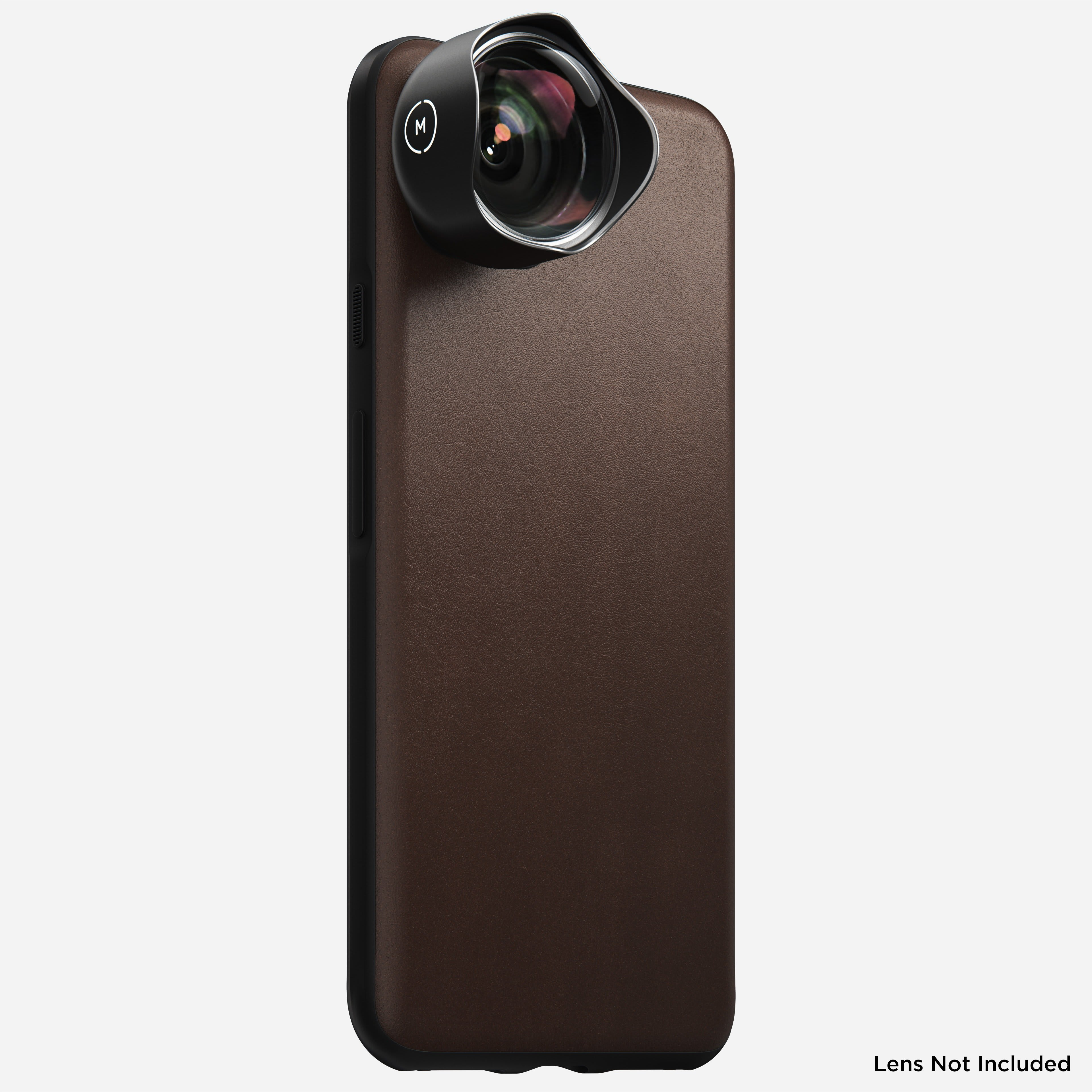 Rugged case rustic brown moment pixel 4 xl