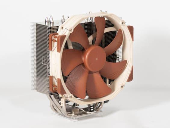 Noctua NH-U14S 140mm CPU Cooler