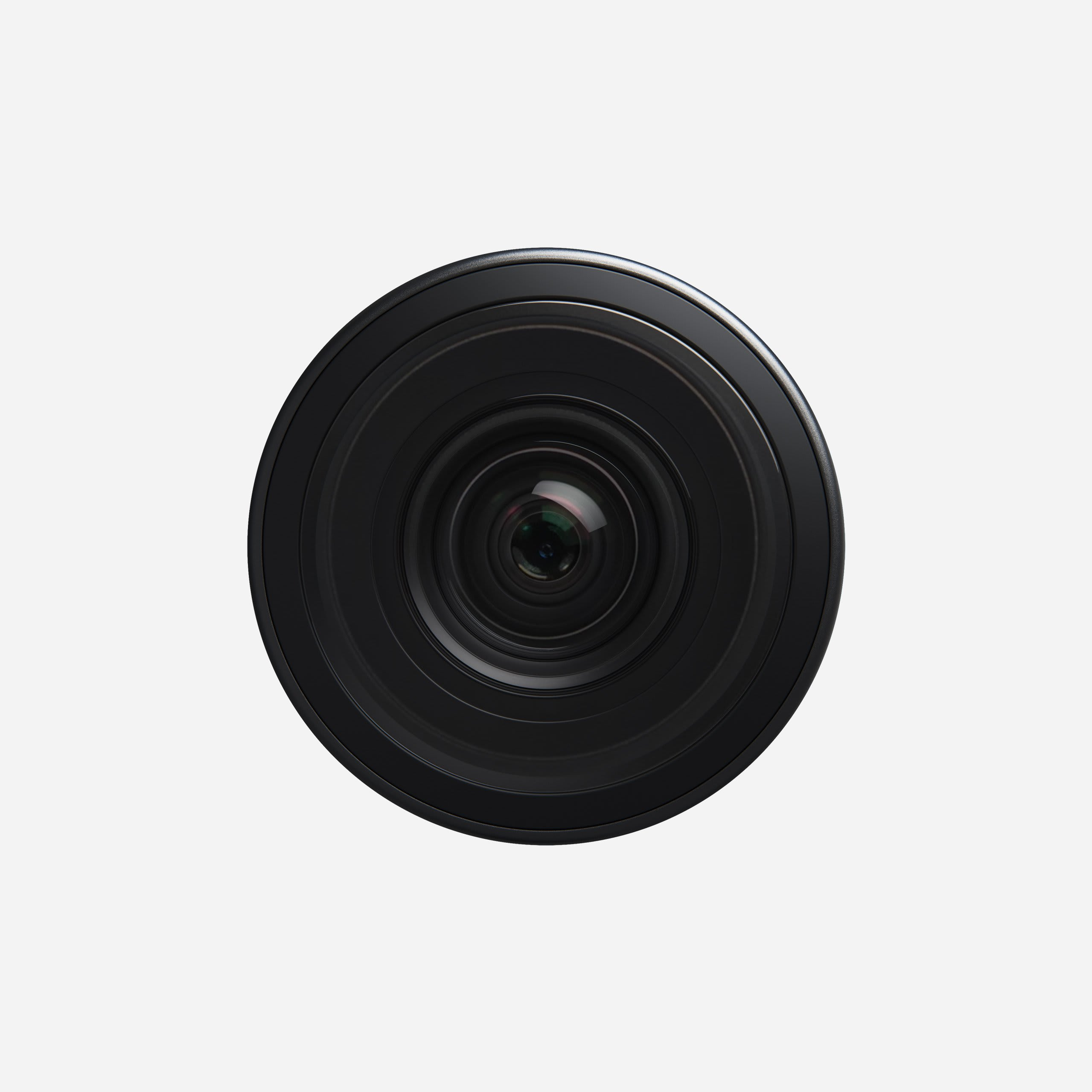Moment Fisheye Lens Front