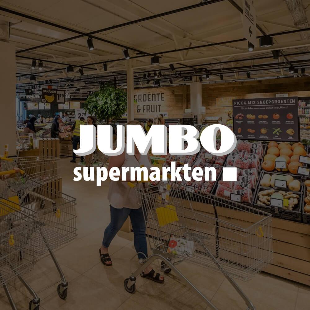 Jumbo Supermarkets