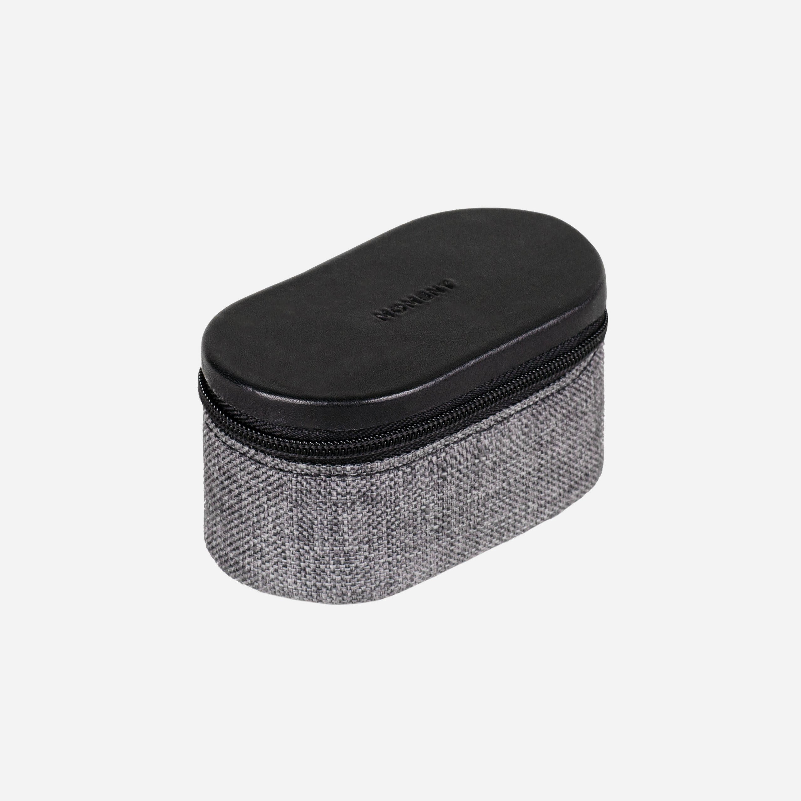 Moment Lens Pouch Side Angled