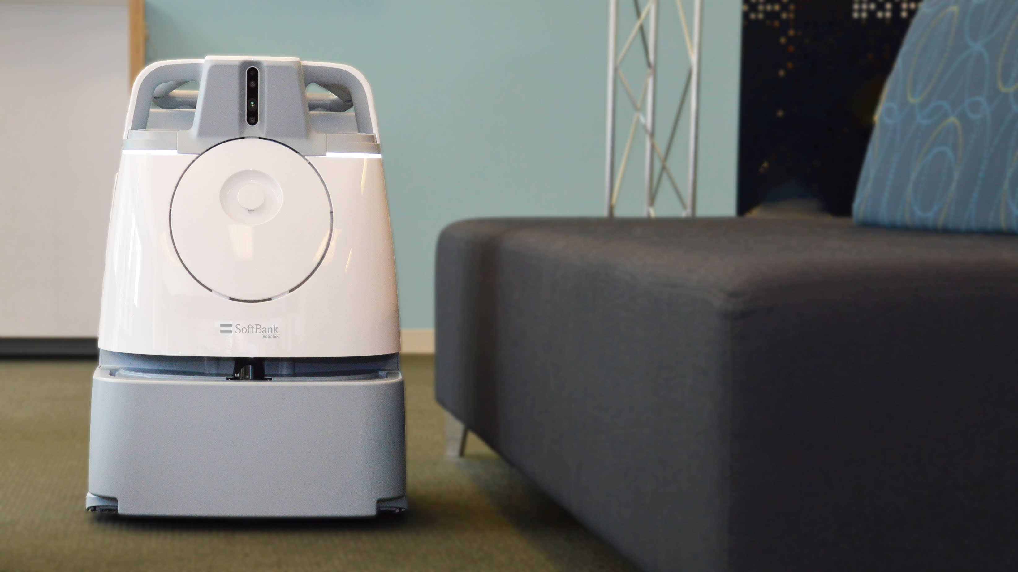 How Robots Can Help During a Pandemic