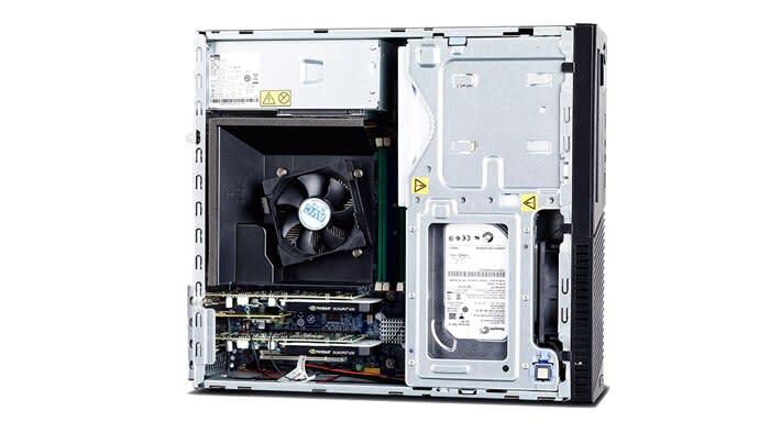 Lenovo Core i5 M93P SFF Windows 10 Computer